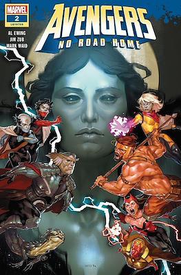 Avengers: No Road Home (Comic Book) #2