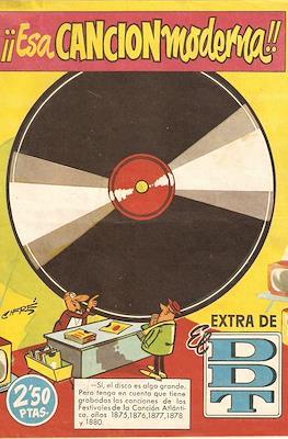 El DDT, especiales (1951-1966) #9