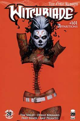 Witchblade (Comic Book) #161
