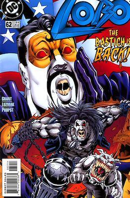 Lobo Vol. 2 (1993 - 1999 Grapa) #62