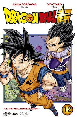 Dragon Ball Super (Rústica) #12