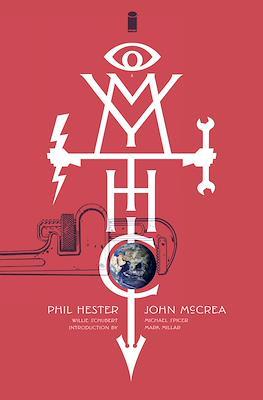 Mythic (TPB) #1