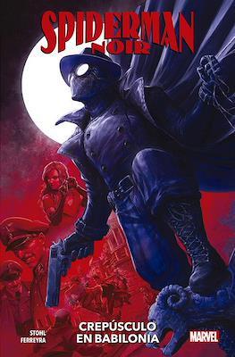 Spiderman. Marvel Noir (Rústica 96-104 pp) #3