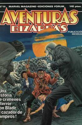 Aventuras Bizarras (1983-1985) (Grapa 72 pp) #14