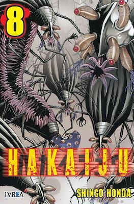 Hakaiju (Rústica con sobrecubierta) #8