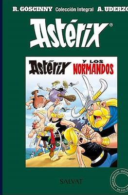 Astérix - Colección Integral (Cartoné, color) #6
