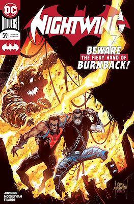 Nightwing Vol. 4 (2016-) (Comic-book) #59