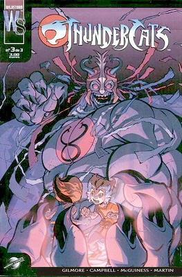 Thundercats (Grapa 40-48 pp) #3