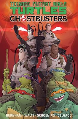 Teenage Mutant Ninja Turtles / Ghostbusters