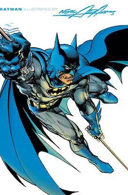 Batman ilustrado por Neal Adams (Cartoné 240-280 pp) #2