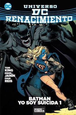 Universo DC: Renacimiento (Rústica) #6