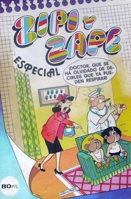 Zipi y Zape Especial / ZipiZape Especial (Grapa 76-100 pp) #60