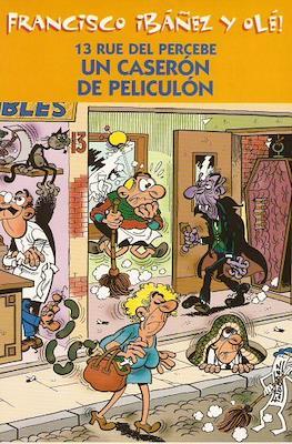 Francisco Ibáñez y olé! (Grapa, 32-48 páginas (2001)) #7