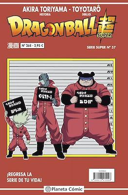 Dragon Ball Super #268