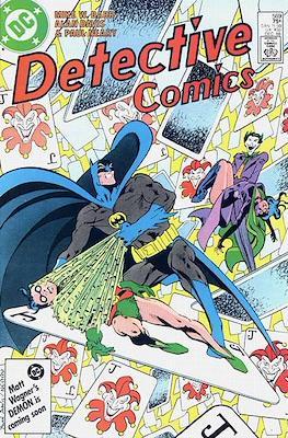 Detective Comics Vol. 1 (1937-2011; 2016-) (Comic Book) #569