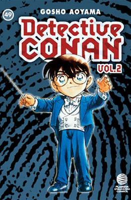 Detective Conan. Vol. 2 (Rústica 96-192 pp) #49
