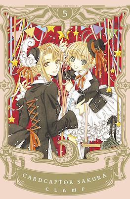 Cardcaptor Sakura (Rústica con sobrecubierta) #5