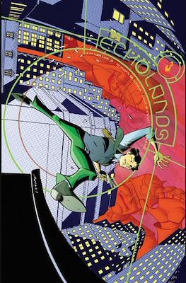 Echolands (Variant Cover) #3