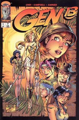 Gen 13 (1997-2002) (Comic Book) #3