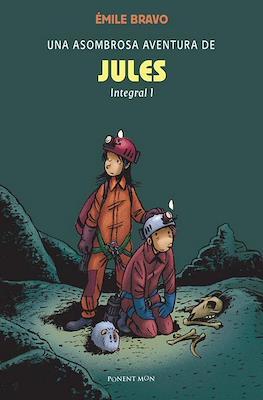 Una asombrosa aventura de Jules #1
