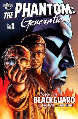 The Phantom Generations #1