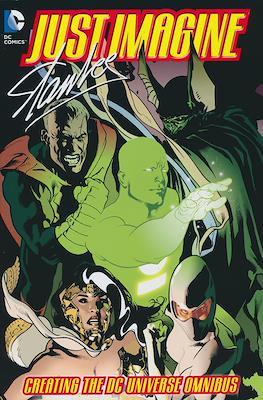 Just Imagine Stan Lee Creating The DC Universe - Omnibus