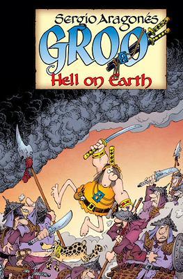 Groo Hell on Earth (2007-2008) (Grapa) #1