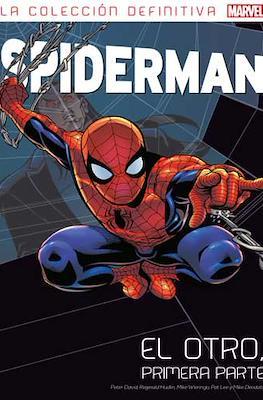 Spider-Man: La Colección Definitiva (Cartoné) #48