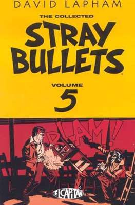 The Collected Stray Bullets (Softcover) #5