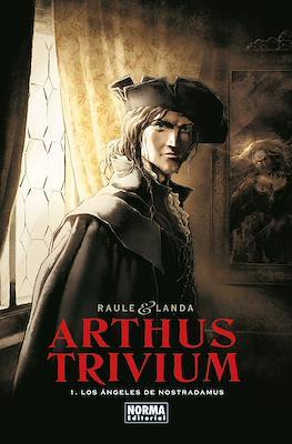 Arthus Trivium (Cartoné 48 pp) #1