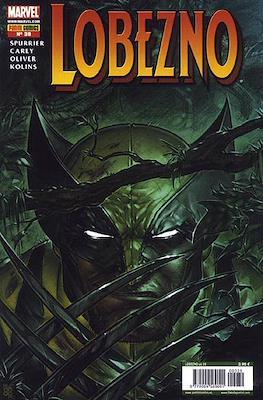 Lobezno vol. 4 (2006-2011) (Grapa) #39