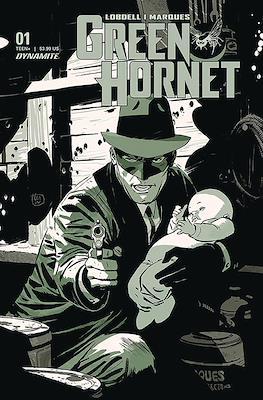 Green Hornet (2020)