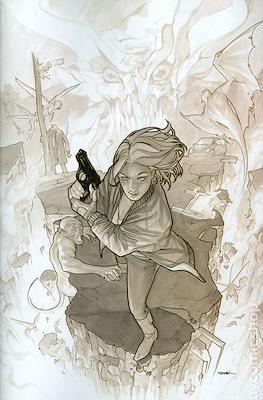 Apocalypse Al (Variant Cover) #1.1