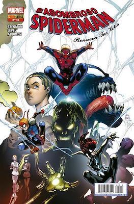 El Asombroso Spiderman: Renueva tus votos #12