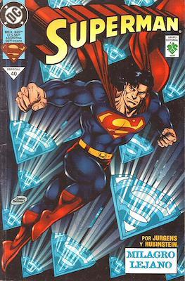 Superman: Milagro lejano