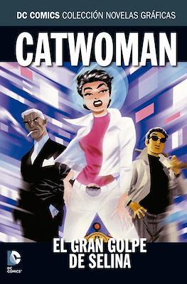 Colección Novelas Gráficas DC Comics (Cartoné) #32