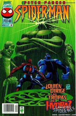 Spider-Man Vol. 2 (Grapa) #39