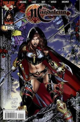 The Magdalena Vol. 2 (2003) (Comic Book) #1