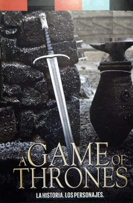 A Game of Thrones (Grapa) #25