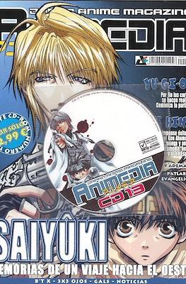Animedia (revista) #13