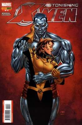 Astonishing X-Men Vol. 1 (2005-2006) (Grapa 24 pp) #6