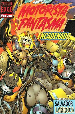 Motorista Fantasma (1996) (Rústica. 17x26. 112 páginas. Color) #2