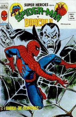 Super Héroes Vol. 2 (Grapa 48 pp. 1974-1980) #30