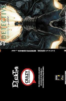 Batman: Especial Detective Comics 1000 - Portadas Alternativas (Rústica 168 pp) #1.07