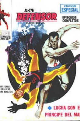 Dan Defensor Vol. 1 #4