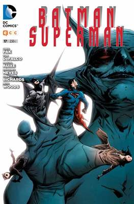 Batman / Superman. Nuevo Universo DC (Grapa) #17