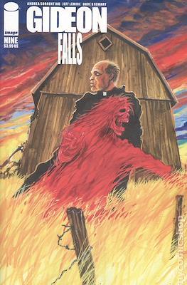 Gideon Falls (Variant Cover) (Comic Book) #9