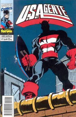 U.S.Agente (1994)