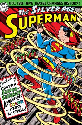 Superman: The Silver Age Sundays (Hardcover 184 pp) #1