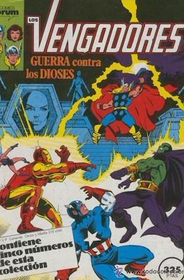 Los Vengadores Vol. 1 #0.6